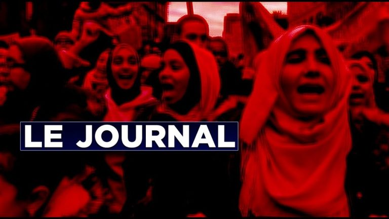 Contre l'islamophobie. Une marche qui divise à gauche [Vidéo]