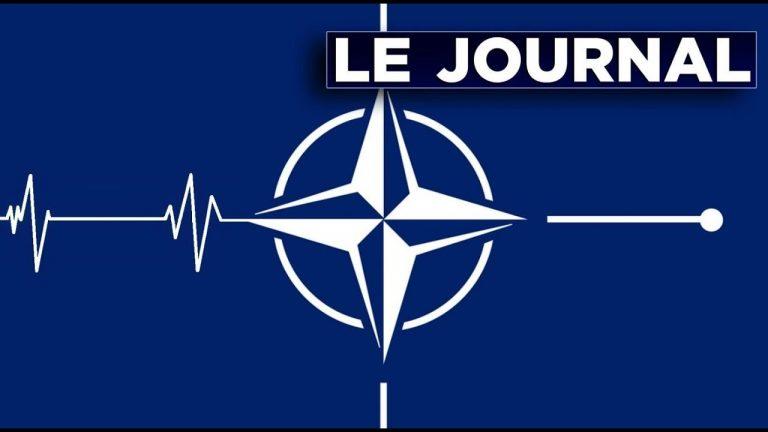 L'OTAN en état de mort cérébrale [Vidéo]
