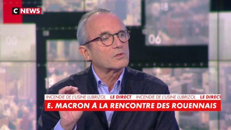 Ivan Rioufol : « Emmanuel Macron est d'un mépris gigantesque » [Vidéo]