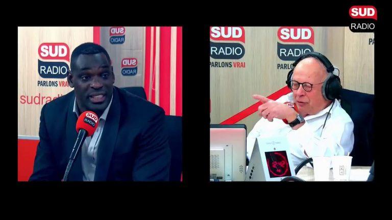 Patrice Quarteron : « Il n'y a pas d'islamophobie en France » [Vidéo]