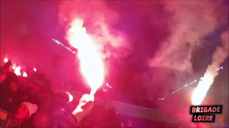 FC Nantes. Retour en vidéo sur les 20 ans de la Brigade Loire