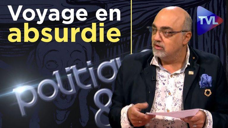 Taux négatifs, assurance-vie, banques : voyage en absurdie avec Pierre Jovanovic [Vidéo]