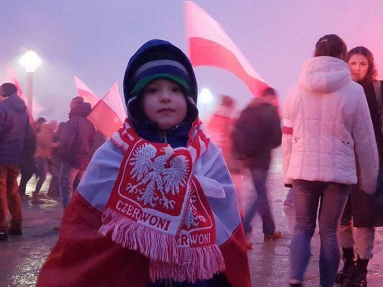 Pologne. Quand les médias mainstream francophones ne couvrent que les manifestations qui les arrangent…