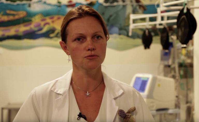 Une infirmière bretonne crée une filière de recyclage au profit des enfants malades