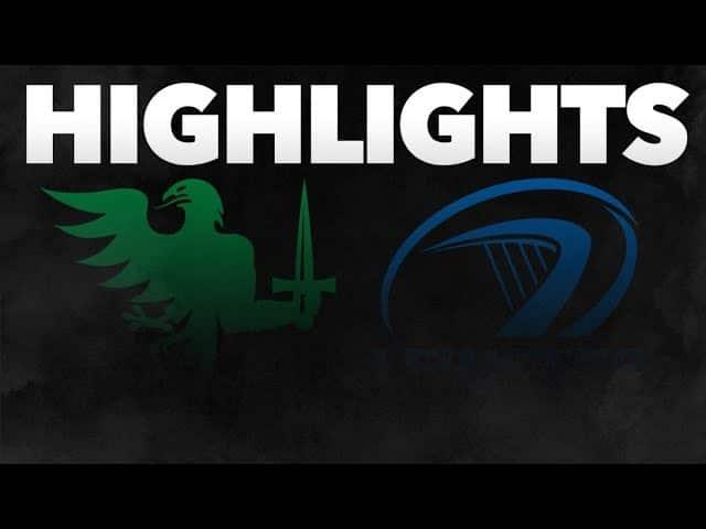 Rugby. Le Leinster seul au monde en Pro 14 [Vidéo]