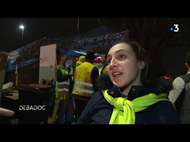 Emission spéciale Gilets Jaunes : le débat sur le plateau de France 3 Bretagne [Vidéo]