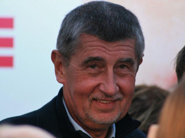 Une ONG financée par Soros réclame la démission du Premier ministre tchèque Andrej Babiš