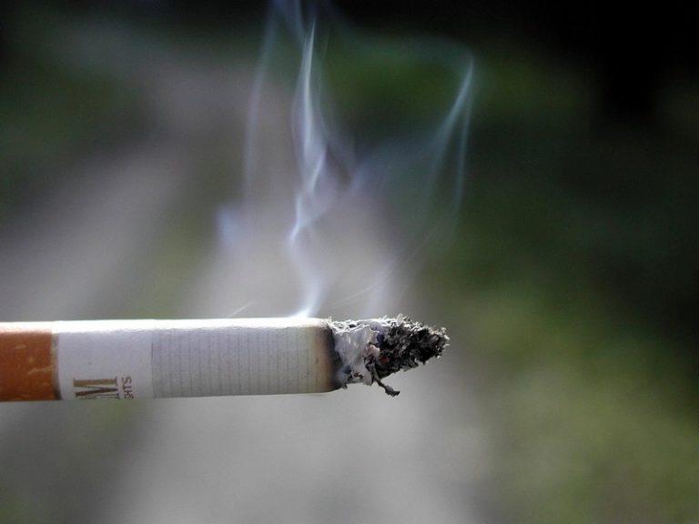 « L'interdiction de fumer dans les aéroports, c'est une torture » (L'Agora)
