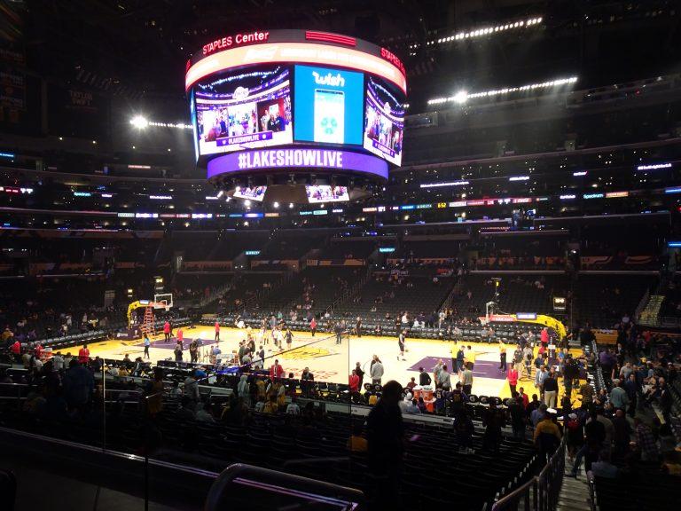 [Reportage] Los Angeles, capitale de la NBA