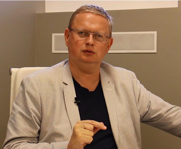 Mikhaïl Deliaguine: «L'URSS ne s'est pas effondrée à cause des problèmes économiques» [Interview]