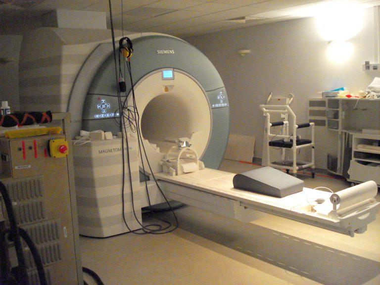 Pontivy. Un tout nouvel IRM pour l'hôpital