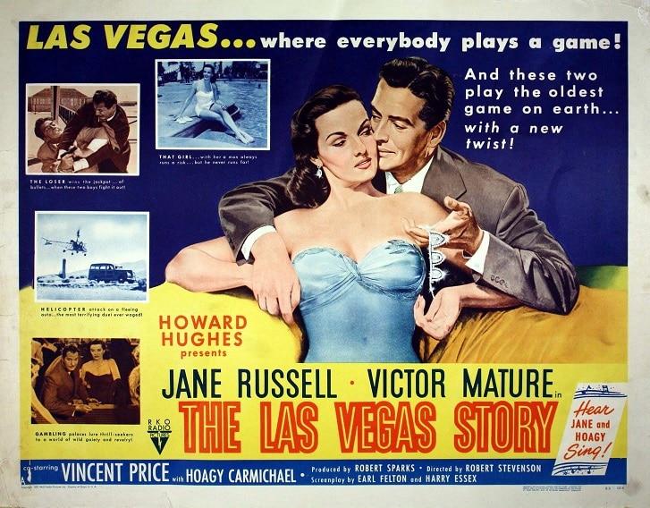 [Cinéma] Flambeurs, mafieux, prostituées : bienvenue à Las Vegas !