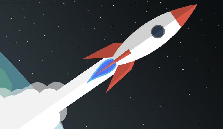 Un porte-monnaie bitcoin en orbite autour de la Terre