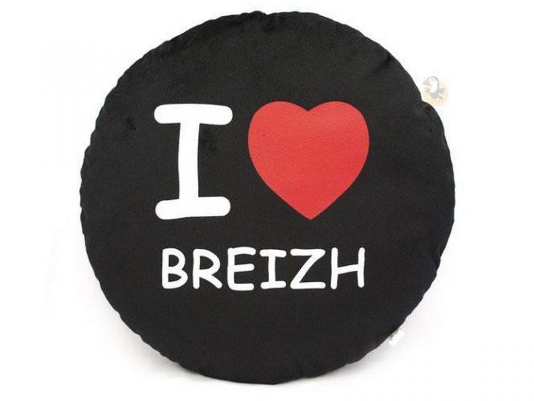 Les Bretons aiment la Bretagne