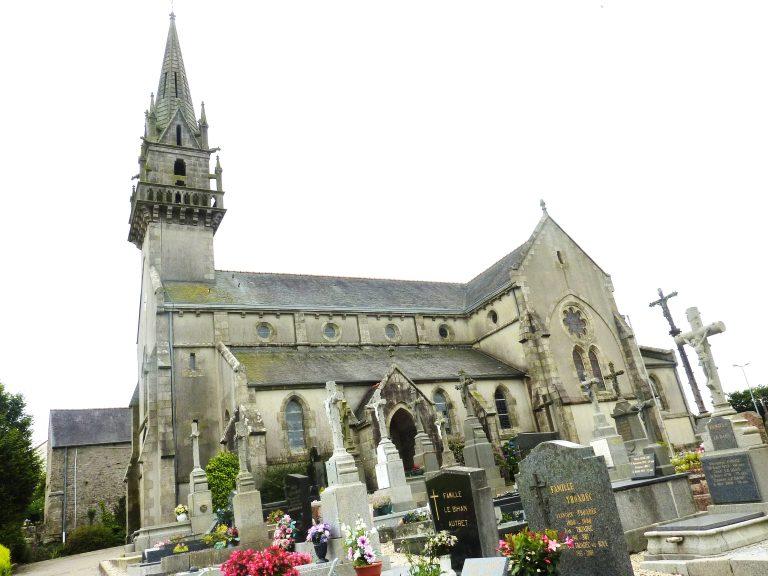 Vols dans des églises du Finistère. Un homme avoue