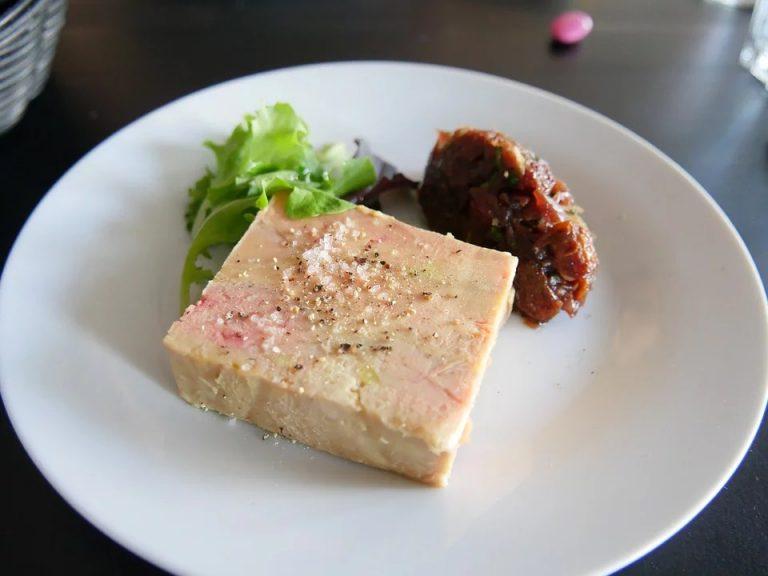 Anomalies, non-conformités, excès d'eau : gare au foie gras !