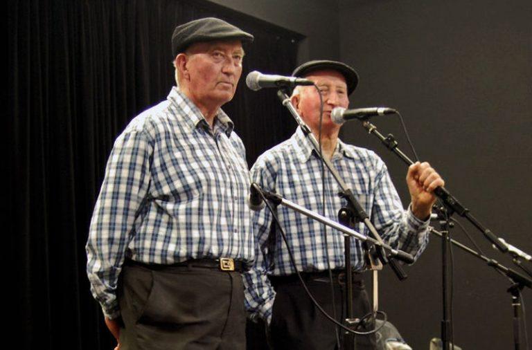 Dukes of Kan-ha-Diskan: les frères Morvan tirent leur révérence à 80 ans passés