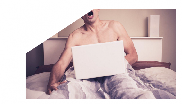 Surconsommation de porno, de masturbation, de webcams : les homosexuels particulièrement enclins aux addictions sexuelles ?
