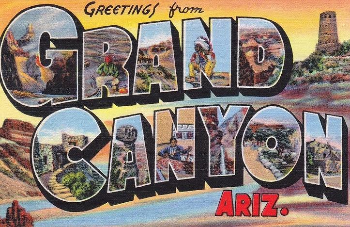 [Reportage] Le Grand Canyon mérite-t-il sa réputation ?