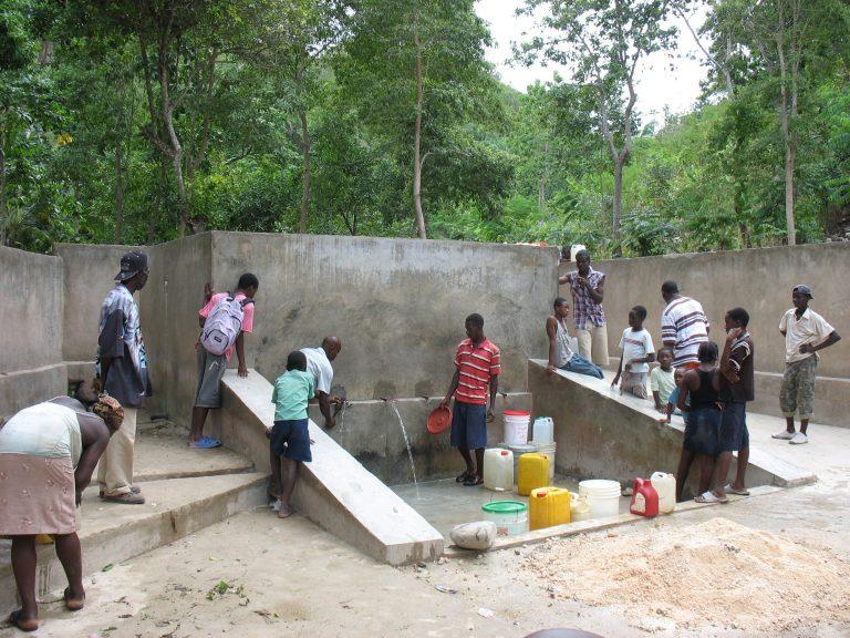 Quel montant la France doit-elle rembourser à Haïti ?
