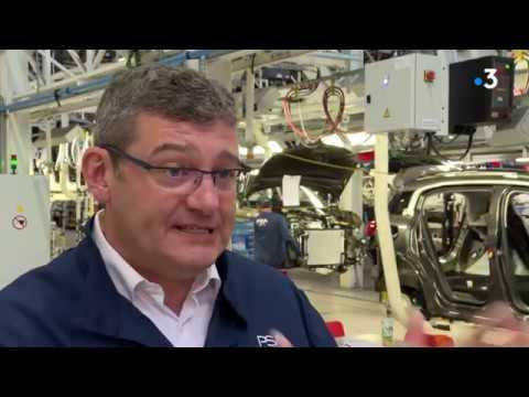 Véhicules électriques et hybrides : quel impact sur l'emploi en Bretagne ? [Vidéo]