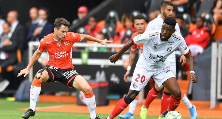 Ligue 2, bilan mi saison: des Merlus petits bras et des Guingampais requinqués?