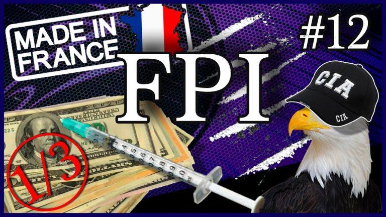 France, CIA, héroïne, un curieux mélange ! [Vidéo]