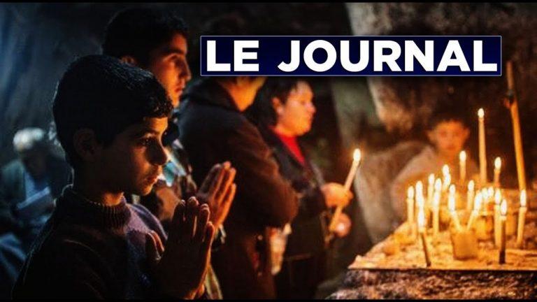 Le martyre des Chrétiens d'Orient se poursuit [Vidéo]