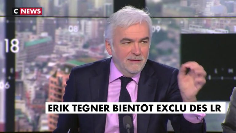 Pascal Praud : « Jean-Marie Le Pen avait annoncé beaucoup de choses qui se passent aujourd'hui » [Vidéo]