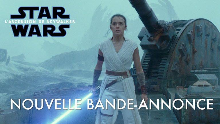 Star Wars, Vic le Viking, The Lighthouse, Emma Peeters, Hero : au cinéma cette semaine