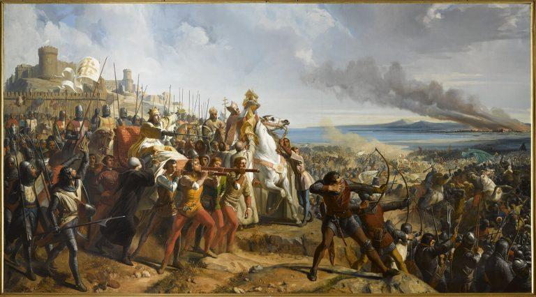 Montgisard, la victoire qui aurait pu sauver le royaume franc de Jérusalem (et l'Occident !)