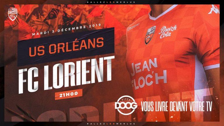 Football, Ligue 2 : Lorient gagne encore, Guingamp bat le Paris de Ménez