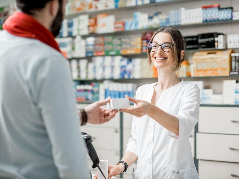 Trouver une pharmacie dans sa ville ou son arrondissement
