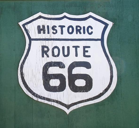 [Reportage] Breizh Info sur la Route 66