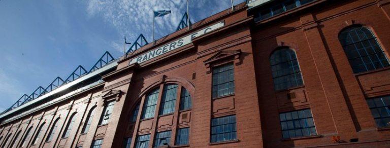Les Glasgow Rangers remportent le Old Firm face au Celtic [1-2]