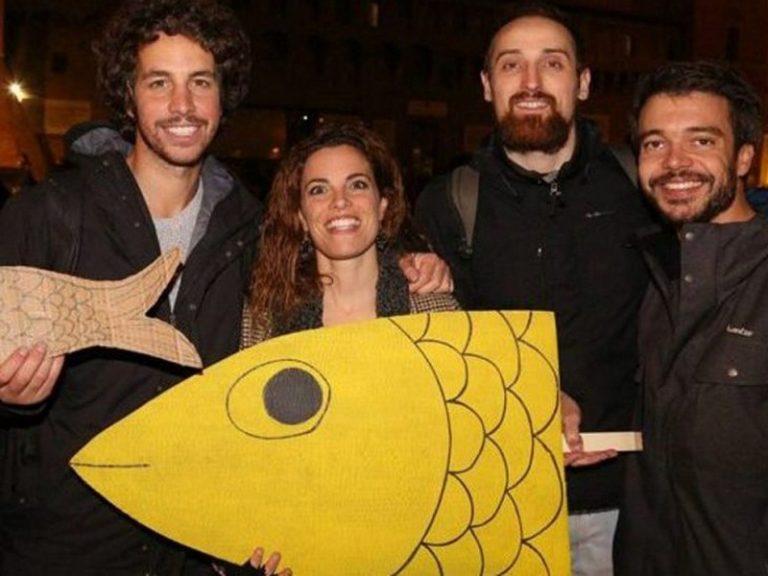 Italie : quel est donc ce « mouvement des sardines » qui se manifeste un peu partout en Italie ?