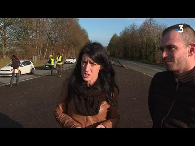 La gratuité des quatre voies en Bretagne est-elle menacée ? [Vidéo]