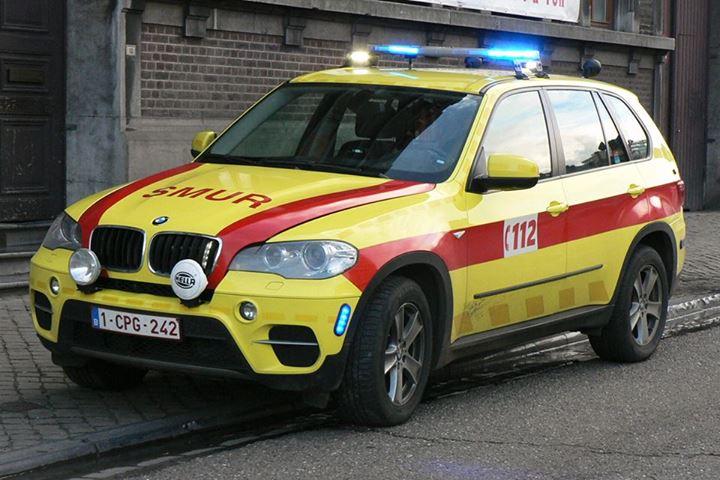 Un infirmier urgentiste du Finistère : « Nous fonçons tout droit vers un drame »