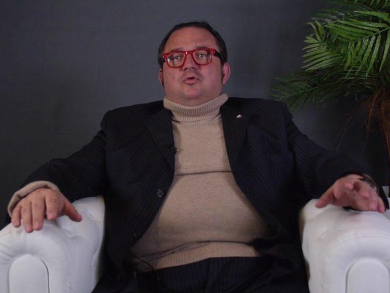 Fabrice Sommier ou les bons comptes d'un MOF sommelier