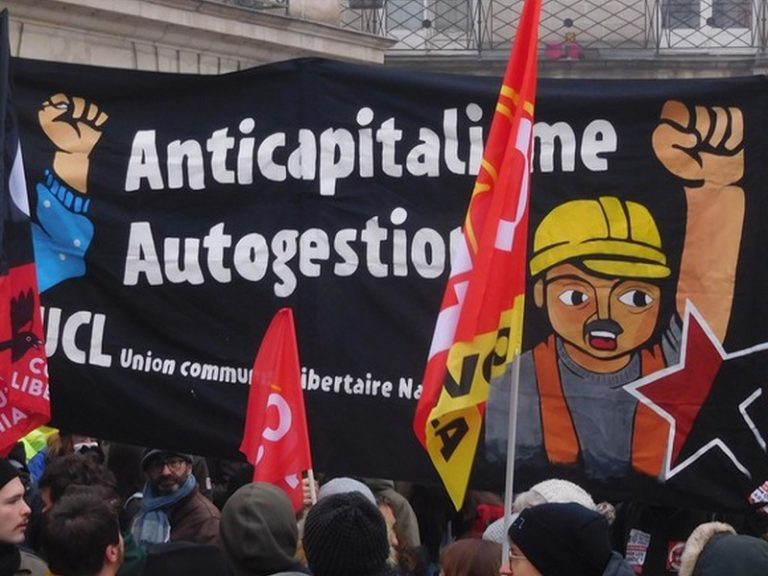 Rennes : l'ultra gauche est en grande forme