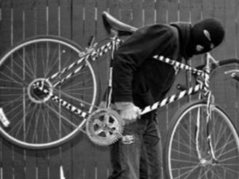 Nantes. Un compte Twitter pour retrouver son vélo volé