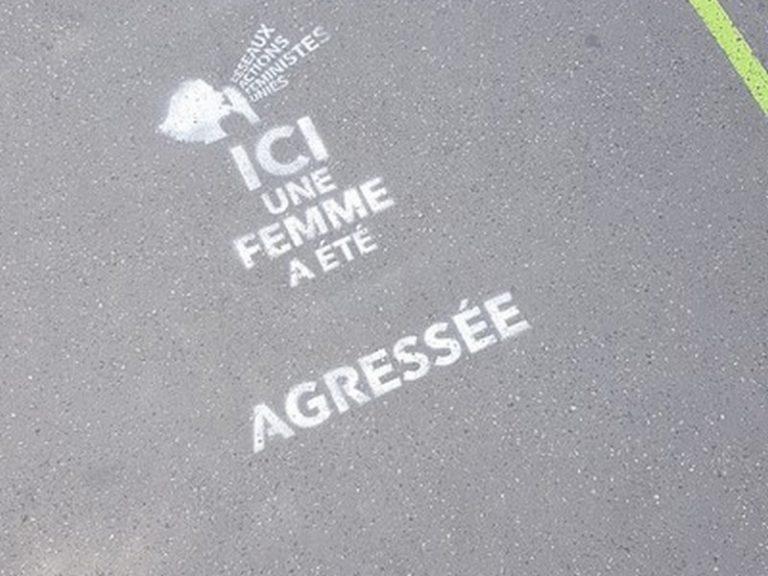 Nantes. Les policiers déconseillent aux Nantaises de sortir le soir…