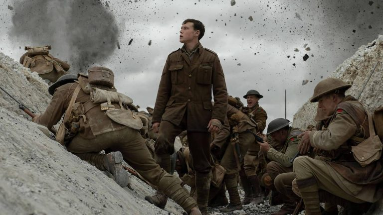 1917, Swallow, The Grudge, Marche avec les loups, Système K, Violet Evergarden : au cinéma cette semaine