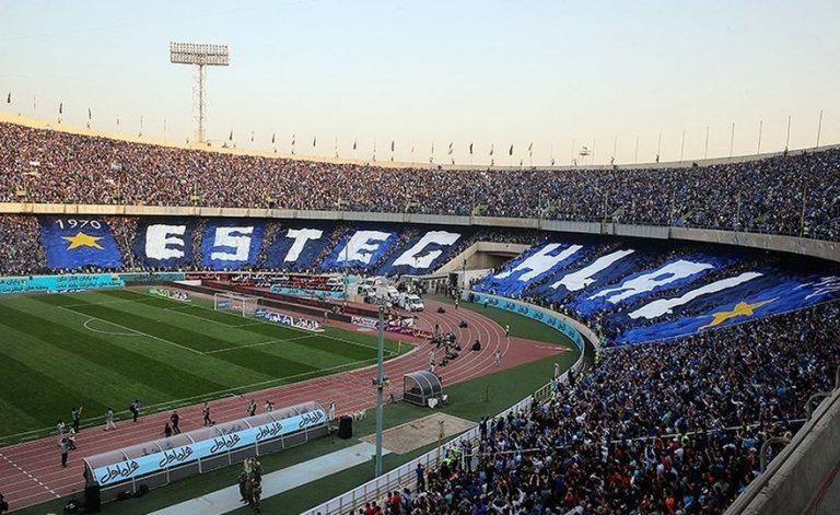 La folie du football en Iran : une ferveur méconnue !