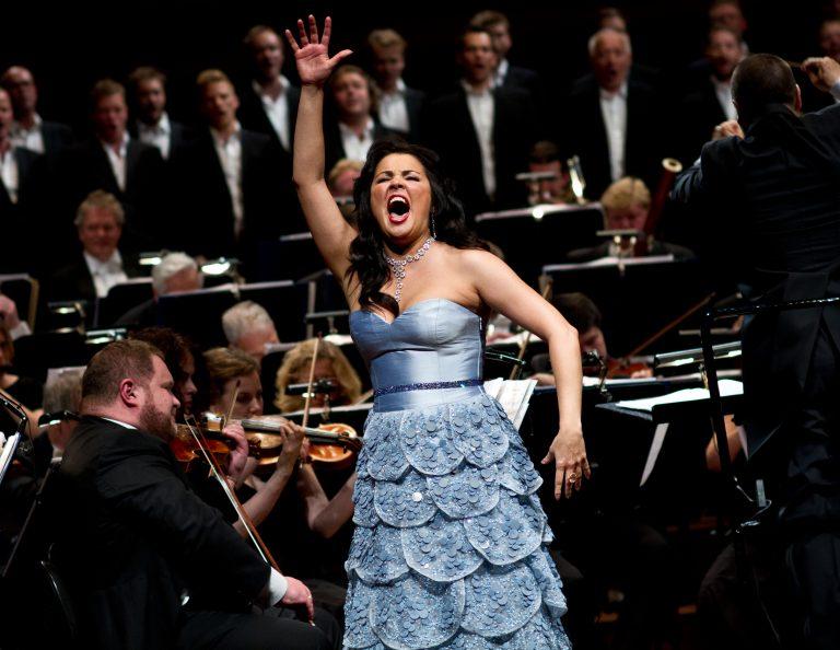 Musique classique, opéra. Anna Netrebko, Mozart et l'Opéra National du Rhin, le trio gagnant de 2019 ?