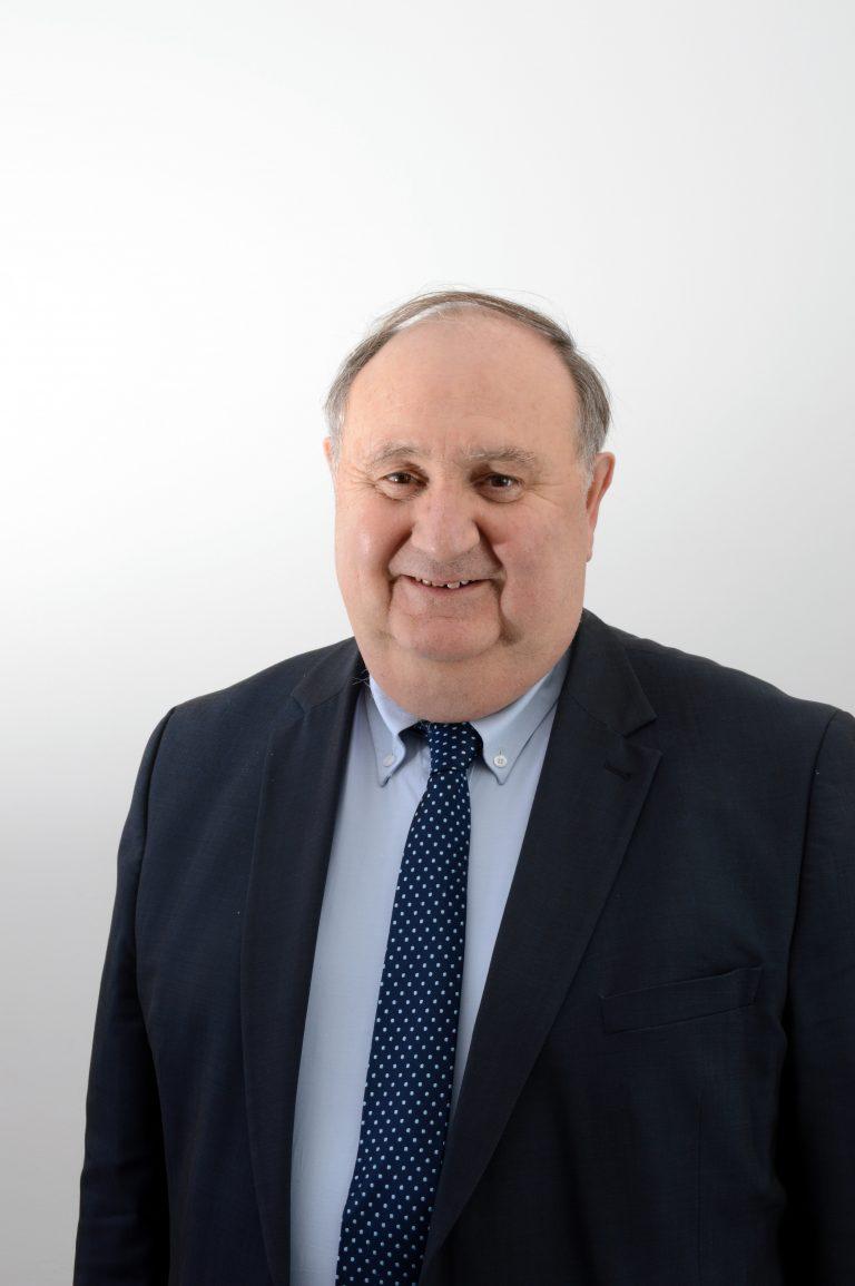 Municipales. À Sautron, Jean-Claude Lhommeau veut « faire vivre le débat démocratique »