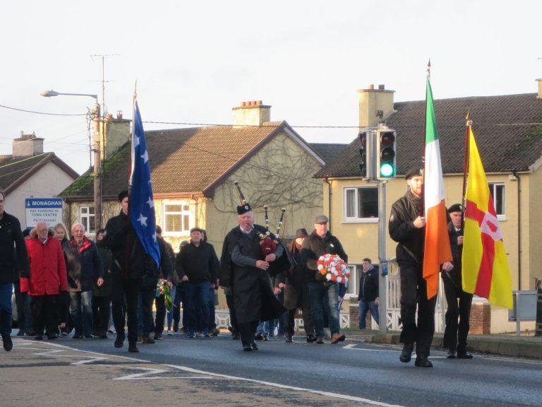 Irlande. Diarmuid Mac Dubhghlais (Republican Sinn Féin) : « Westminster se soucie peu de l'opinion des populations d'Irlande et d'Écosse occupées » [Interview]