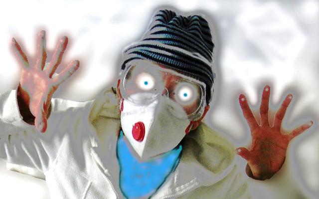 Coronavirus: pour un spécialiste russe des maladies infectieuses, « le plus grand danger est psychologique »