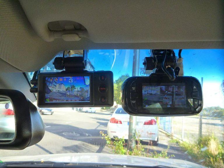 Dashcam : diminuer le prix de son assurance automobile avec une caméra embarquée