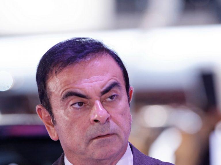 Carlos Ghosn, de la gloire à la fuite. Une enquête sur l'ancien patron de Renault [Vidéo]